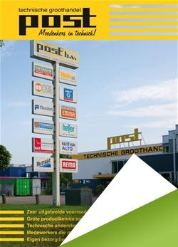 Zie onze brochure